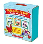 Folk & Fairy Tale Easy Readers Parent Pack:…