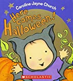 Caroline Jayne Church: Here Comes Halloween!