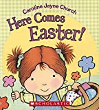 Church, Caroline Jayne: Here Comes Easter!
