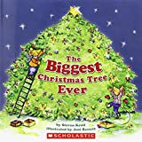 Kroll, Steven: The Biggest Christmas Tree Ever