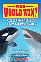 Who Would Win? Killer Whale vs. Great White…