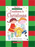 Manz Simon, Mary: Countdown To Christmas (My First Read and Learn)
