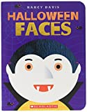 Davis, Nancy: Halloween Faces