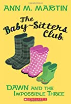 The Baby-Sitters Club #5: Dawn and the…