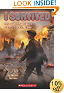 I Survived #5: I Survived the San Francisco Earthquake, 1906