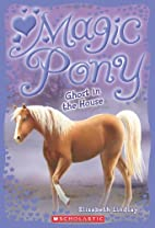 Ghost in the House (Magic Pony #2) by…