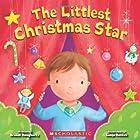 The Littlest Christmas Star by Brandi…