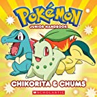 Pokemon: Chikorita and Chums Jr. Handbook by…