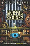 Reeve, Philip: Predator Cities #1: Mortal Engines
