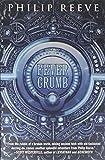 Reeve, Philip: Fever Crumb