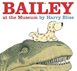 Bliss, Harry: Bailey at the Museum