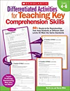 Differentiated Activities for Teaching Key…