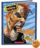 Ripley's Believe It or Not!: Special Edition 2011