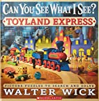 Can You See What I See?: Toyland Express:…