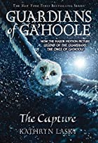 The Capture (Guardians of Ga'hoole,…