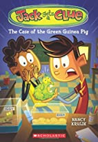 Jack Gets a Clue #3: The Case of the Green…