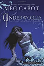 Abandon Book 2: Underworld by Meg Cabot