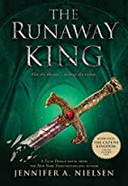 The Runaway King: Book 2 of the Ascendance…