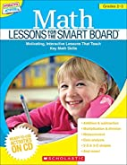 Math Lessons for the Smart Board by…