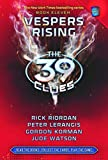Rick Riordan: Vespers Rising (The 39 Clues, Book 11)