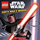 Lego Star Wars: Darth Maul's Mission by…