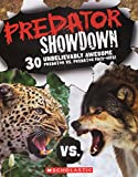 Lee Martin: Predator Showdown. Unbelievably Awesome Predator Vs. Predator Face-offs! (Predator Showdown)