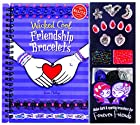 Wicked Cool Friendship Bracelets by Karen…