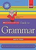Terban, Marvin: Scholastic Guide to Grammar