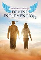 Devine Intervention by Martha Brockenbrough