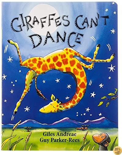 TGiraffes Can't Dance