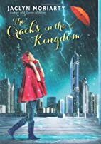 The Cracks in the Kingdom: Book 2 of The…