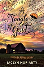 A Tangle of Gold (The Colors of Madeleine,…
