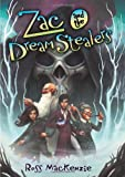 MacKenzie, Ross: Zac and the Dream Stealers