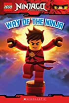 LEGO Ninjago Reader #1: Way of the Ninja by…