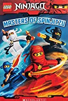 LEGO Ninjago Reader #2: Masters of Spinjitzu…