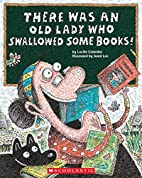 There Was an Old Lady Who Swallowed Some…