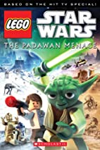 The LEGO Star Wars: The Padawan Menace by…