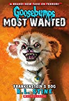 Goosebumps Most Wanted #4:…
