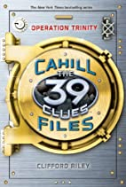 The 39 Clues: Cahill Files: Operation…