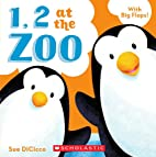 1, 2 at the Zoo by Sue DiCicco