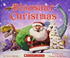 Dinosaur Christmas by Jerry Pallotta