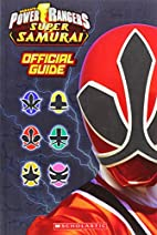 Power Rangers Samurai: Official Guide by Ace…