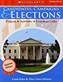 Scher, Linda: Candidates, Campaigns & Elections: Projects * Activities * Literature Links