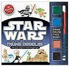 Star Wars® Thumb Doodles: The Epic Saga…