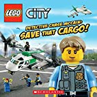 LEGO City: Detective Chase McCain: Save That…