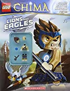LEGO® Legends of Chima: Lions and Eagles…