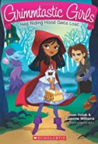 Grimmtastic Girls #2: Red Riding Hood Gets…