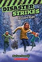 Disaster Strikes #3: Blizzard Night by…