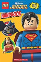 LEGO DC Superheroes: Guidebook (With Poster)…