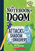 The Notebook of Doom #3: Attack of the…